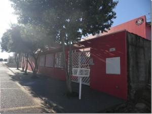 Foto fachada Sinticomp - Prata - MG